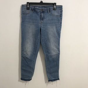 Mossimo (Target) jeans